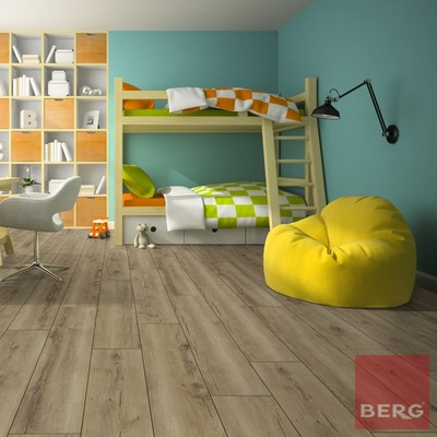 Ламиниран паркет 10 mm V&B 1007 CONTEMPORARY AF Straight Oak